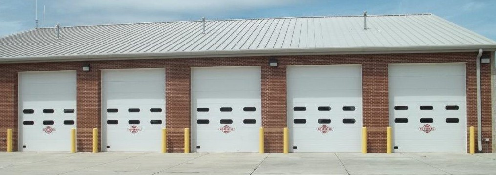 Commercial Garage Doors Tri State