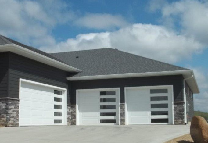 Residential Garage Doors Tri State Overhead Sales Sioux City Ia